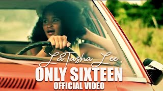 Only Sixteen Latasha Lee & The Blackties [VIDEO] HD