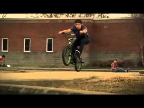 Nathan Williams Etnies BMX edit 2010 -FP8FbHD-xn8