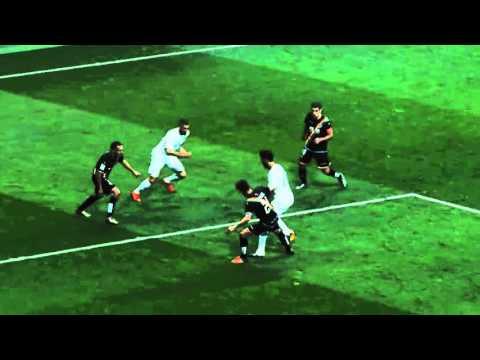 XBody Athletes Karim Benzema