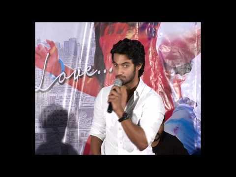 Gaalipatam Movie Success Meet Video