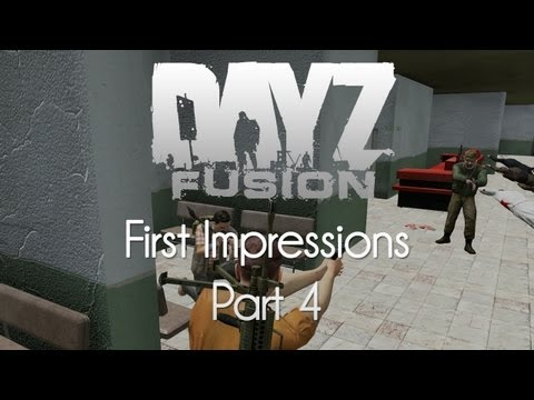 ARMA 2: DayZ Fusion Mod — First Impressions — Part 4 — Double the Trouble!