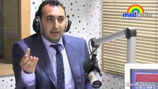 fi kafas itiham |23-05-2014 | في قفص الاتهام.. إسحاق شارية
