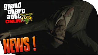 GTA 5 PS4 : CADAVRE RETROUVE Dans La Mine ! Freddy Krueger