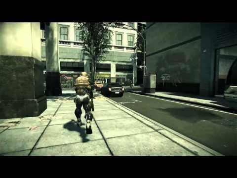 """Crysis 2 """"Прогрессирование мультиплеера. Оружие (Рус.)"""""""