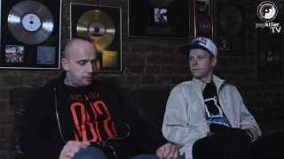 Peja – wywiad na 20-lecie istnienia Slums Attack (Popkiller.pl)