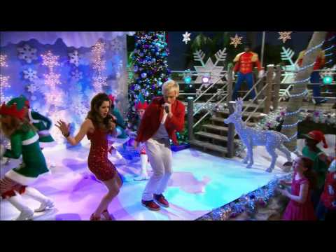 I Love Christmas - Music Video - Austin & Ally - Disney Channel Official,