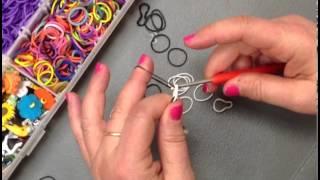 Create A Basic Stretch Band Bracelet