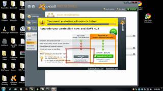Savemybutt.com How To Register The Free Version Of Avast