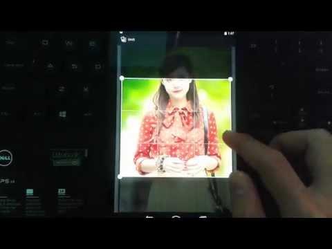 Ghép ảnh, ghép hình, khung hình nghệ thuật - Android