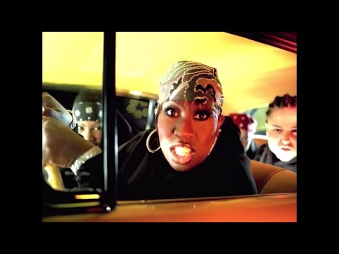 Missy Elliott - Get Ur Freak On [OFFICIAL VIDEO]