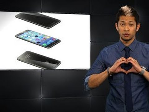 Apple Byte - iPhone 6 production could start in May