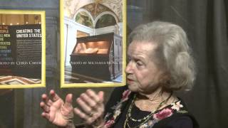 Oral History with Traditional Artist Flory Jagoda