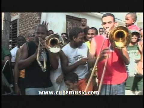 Anoranza Por La Conga - Sur Caribe y Ricardo Leyva