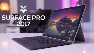 Microsoft Surface Pro 2017 Review: Should You Buy this or the Surface Laptop?