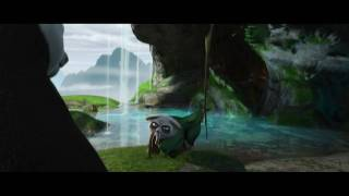 NEW! Official 'Kung Fu Panda 2' Trailer