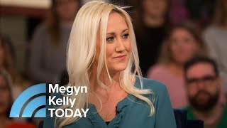 Friend Speaks Out On Stormy Daniels' Alleged Relationship With Donald Trump | Megyn Kelly TODAY