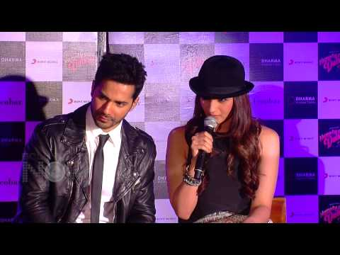 Alia Bhatt Sings At The Launch Of Samjhawan Unplugged - Humpty Sharma Ki Dulhaniya Song
