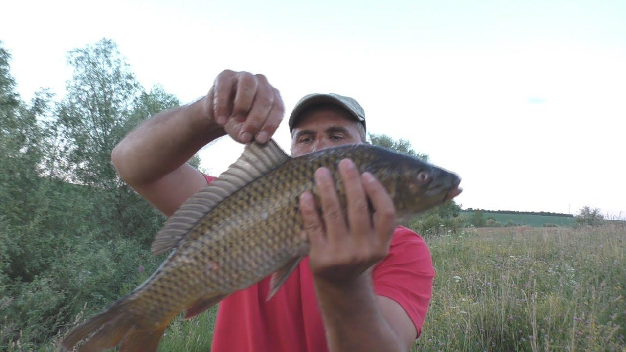 видео рыбалка на удочку в удмуртии