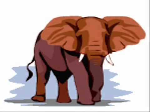 Bài 4  Bé làm quen với các con vật » Tiếng Anh trẻ em » Bài học 2