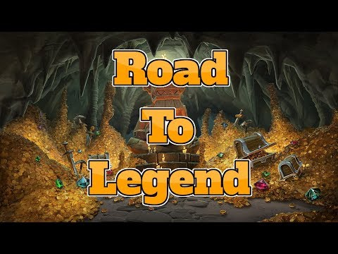 Road To Legend with Even Warlock | The Boomsday Project | Hearthstone Guide How To Play