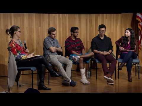 A. Richard Newton Distinguished Innovator Lecture Series - CAL Student Founders Panel