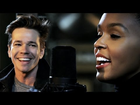 Fun.: We Are Young ft. Janelle Mone (ACOUSTIC)