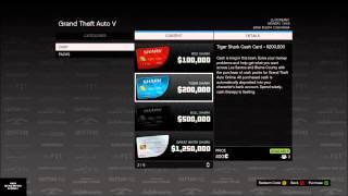 GTA 5 Online Money Update 2,how To Be Millionaire Legit