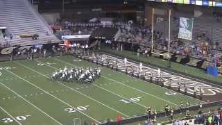 Pre-game Show: Wmu Bronco Marching Band On November 5, 2015 (part 3 Of 5)