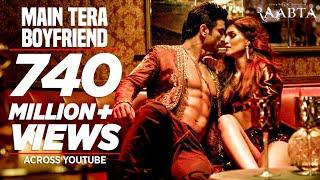 Main Tera Boyfriend Song | Raabta | Arijit Singh