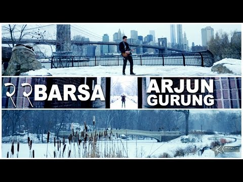 22 Barsa - Arjun Gurung // Official Music video [Full HD] (New Nepali song)