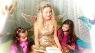 Víla Ella - O Zlatej rybke