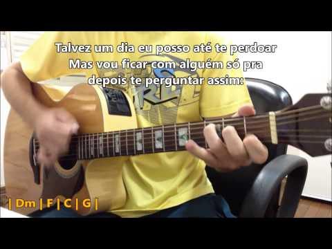 Doi, né? - Pedro Henrique & Fernando -- Violão Instrumental (com letra e cifra)