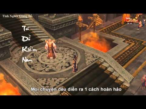 [Fan Made] Tình Nghĩa Giang Hồ (p1) - Tiếu Ngạo Giang Hồ 3D (http://tieungao.vn)