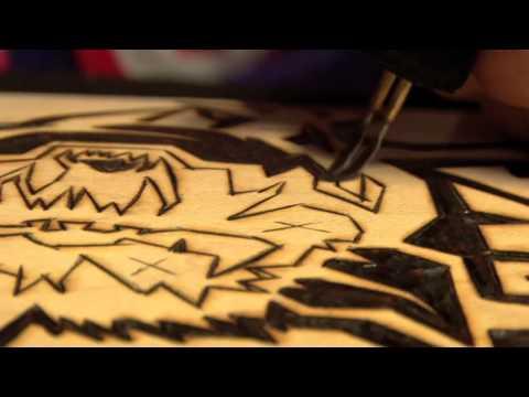 Bombora - Artist Spotlight - Champstiles
