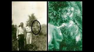 Real Ghost Pictures?