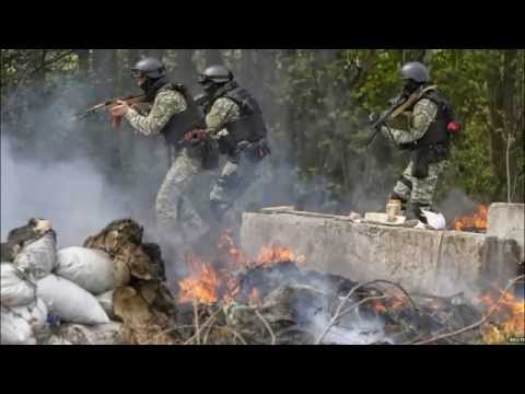 LASTEST NEWS Russia orders exercises after Ukraine moves on separatists