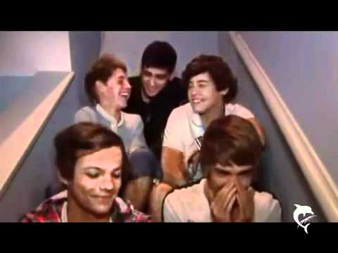 1 Direction Funny Moments 2012 #4