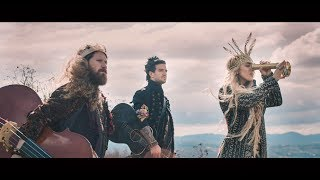 Alexander Jean feat: Casey Abrams - We Three Kings (Official Music Video)
