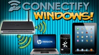 Como Crear Una Red WIFI Con Windows/Xp/Vista/7/8 [Comparte