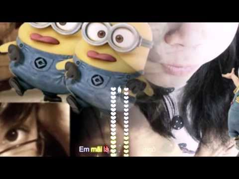 Album tặng em-Nobita trót yêu Xuka