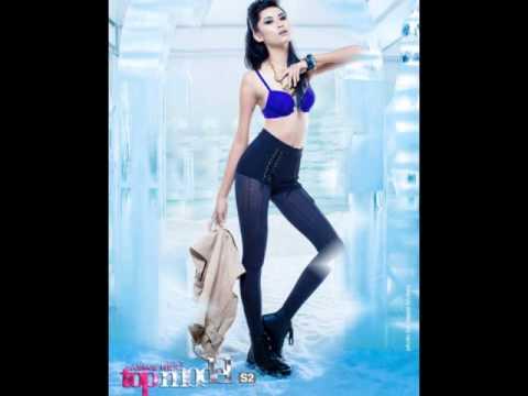 Asia's Next Top Model Season 2 Episode 3 PHOTOSHOOT