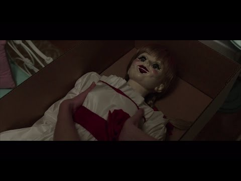 Annabelle - Teaser Trailer - Official Warner Bros.