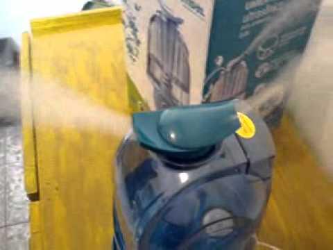 Umidificador de ar ultrasônico nevoa