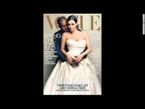Sarah Michelle Gellar Protests Kim Kardsahian – Kanye West Vogue ...