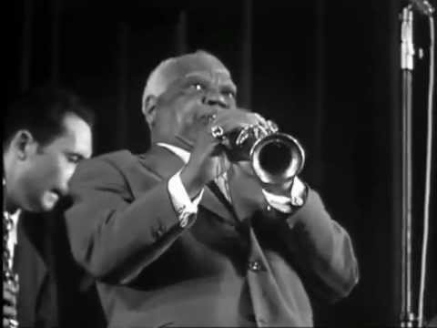 The Father of Jazz Soprano Sax – Sidney Bechet