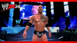 WWE 2K14 PS4 & XBOX ONE BREAKING NEWS