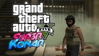 GTA ONLINE BRAQUAGE DE BANQUE (BEST OF)