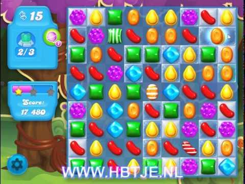 Candy Crush Soda Saga level 12 New