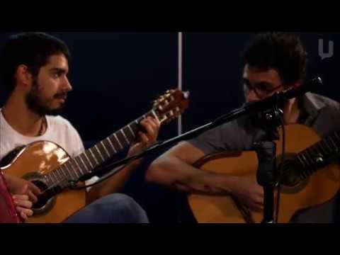 Sexteto Suburbano - Araponga (Luiz Gonzaga)