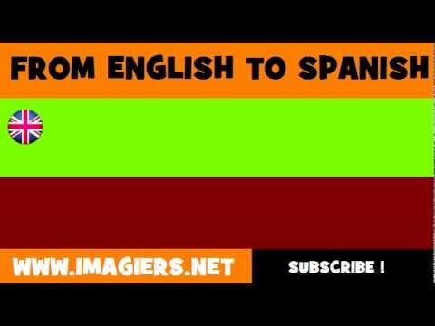 ESPAÑOL = INGLÉS = Instrumental de manicura